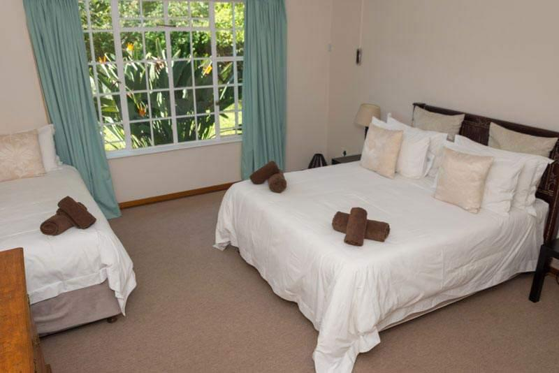 Stirling Guest House