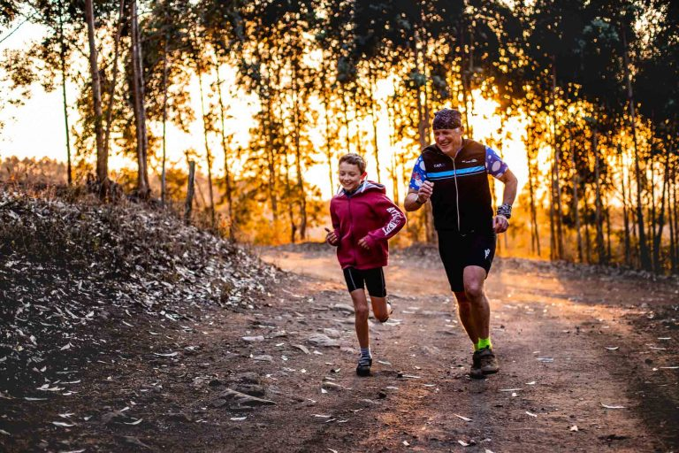 Read more about the article Bring on the fresh air – our trails are open!